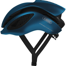 ABUS GameChanger Aero Helmet steel blue